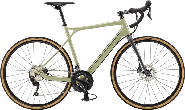 GT Grade Carbon Expert 2019 - Road Bike | Racercykler