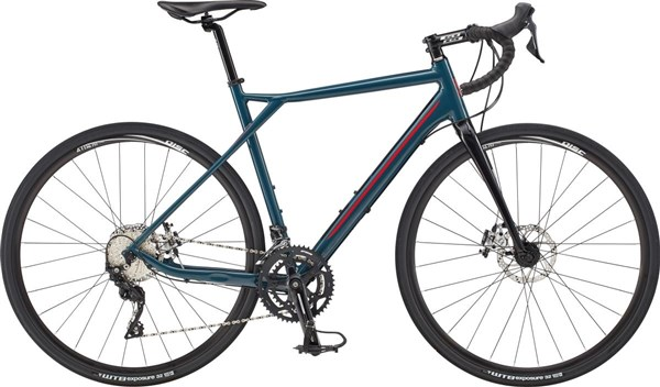 GT Grade Expert 2019 - Road Bike