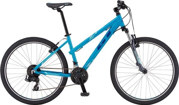"GT Laguna 26"" Womens Mountain Bike 2019 - Hardtail MTB"