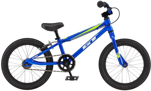 GT Mach One 16w 2019 - BMX Bike