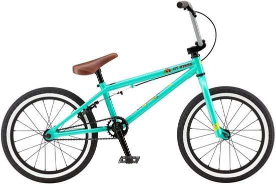 GT Performer Jr 18w 2019 - BMX Bike