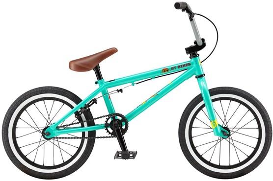 GT Performer Lil 16w 2019 - BMX Bike