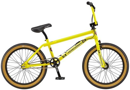 GT Performer Pro 20w 2019 - BMX Bike | BMX-cykler