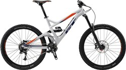 "GT Sanction Elite 27.5"" Mountain Bike 2019 - Enduro Full Suspension MTB"