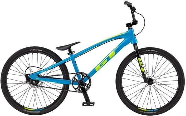 GT Speed Series Pro 24w 2019 - BMX Bike | BMX-cykler