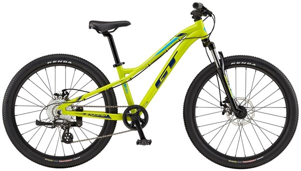 GT Stomper Ace 24w 2019 - Junior Bike