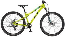 GT Stomper Ace 26w Mountain Bike 2019 - Hardtail MTB