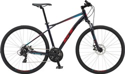 Product image for GT Transeo Comp 2019 - Hybrid Sports Bike
