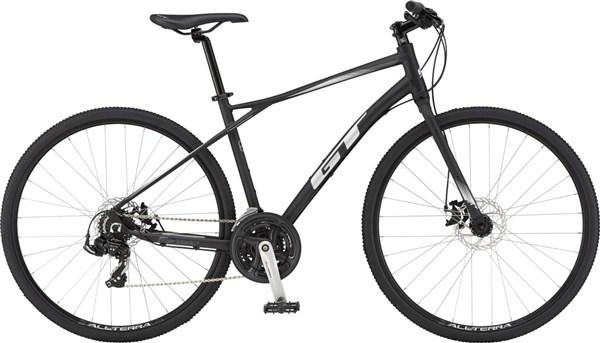 GT Transeo Sport 2019 - Hybrid Sports Bike