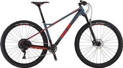 GT Zaskar Carbon Comp 29er Mountain Bike 2019 - Hardtail MTB