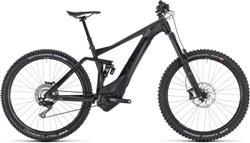 "Cube Stereo Hybrid 160 SL 500 27.5"" 2019 - Electric Mountain Bike"
