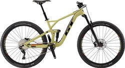 GT Sensor Comp 29er Mountain Bike 2019 - Trail Full Suspension MTB