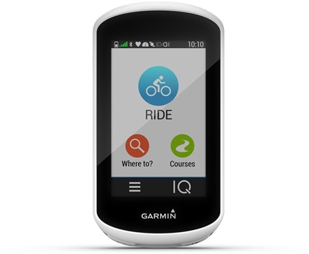 Garmin Edge Explore GPS Enabled Computer