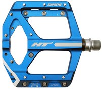 Product image for HT Components ANS-10 Alloy Flat Pedals
