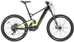 Lapierre Overvolt AM 627i 2019 - Electric Mountain Bike