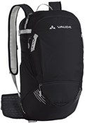 Vaude Hyper 14+3L Backpack with Hydration System