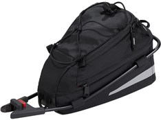 Product image for Vaude Offroad S Saddle Bag