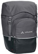 Product image for Vaude Road Master Front Pannier Bag
