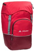 Product image for Vaude Road Master Rear Pannier Bag