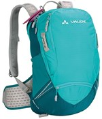 Vaude Roomy 12+3L Womens Backpack with Hydration System