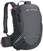 Product image for Vaude Roomy 12+3L Backpack with Hydration System