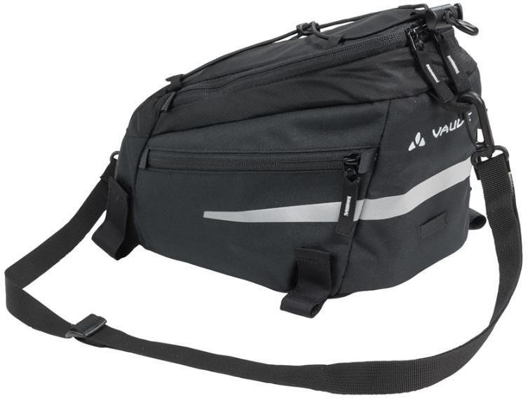Vaude Silkroad S Pannier Bag   bike rack bag