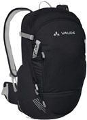 Product image for Vaude Splash 20+5L Backpack Bag with Hydration System