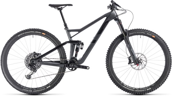 Cube Stereo 150 C:62 SL 29er Mountain Bike 2019 - Enduro Full Suspension MTB