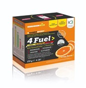 Namedsport 4 Fuel Sport Recovery Supplement - 20 Sachets