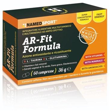 Named Sport Nutrition AR-Fit Formula - 60 Tablets