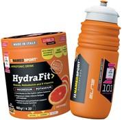 Namedsport Hydrafit 400g + Sports Bottle