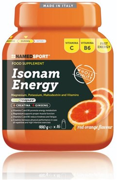 Namedsport Isonam Energy Drink - 480g