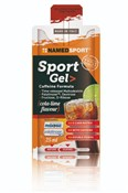 Product image for Named Sport Nutrition Sports Gel - 25ml Box of 15