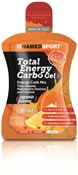 Namedsport Total Energy Carbo Gels 40ml - Box of 24