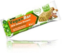 Named Sport Nutrition Vegan Protein Bar - 40g Box of 24