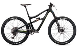 Product image for Ibis Ripmo GX Eagle Fox Float X2 29er Mountain Bike 2019 - Enduro Full Suspension MTB