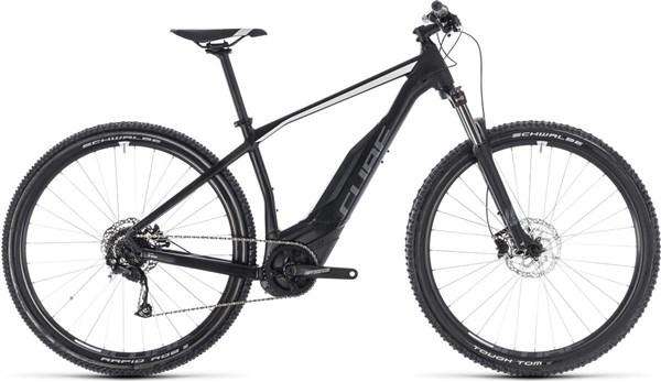 "Cube Acid Hybrid One 400 29"" - Nearly New - 21"" 2018 - Electric Mountain Bike"