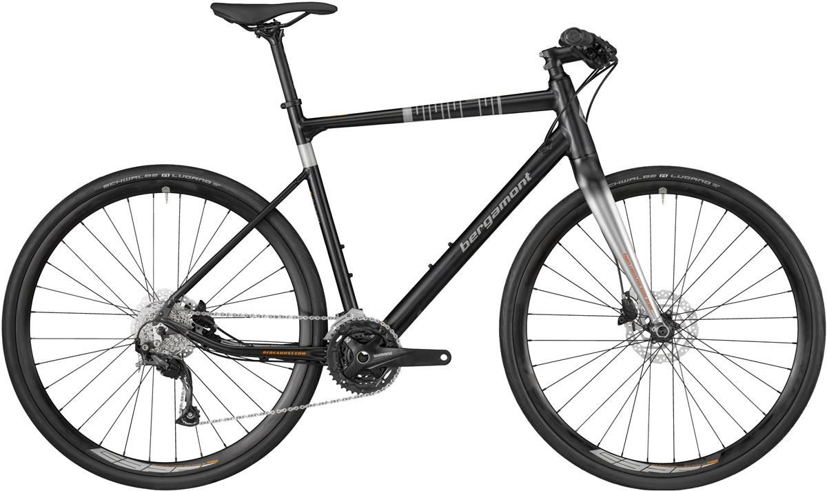 Bergamont Sweep 4.0 - Nearly New - 56cm 2018 - Road Bike | Road bikes