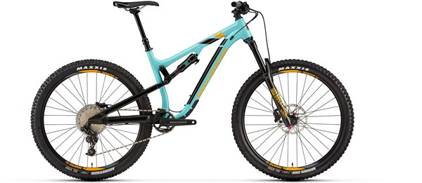 """Rocky Mountain Altitude Alloy 30 27.5"""" Mountain Bike 2019 - Enduro Full Suspension MTB"""