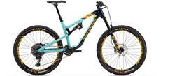 "Rocky Mountain Altitude Carbon 70 27.5"" Mountain Bike 2019 - Enduro Full Suspension MTB"