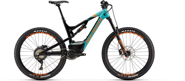 "Rocky Mountain Altitude Powerplay Carbon 50 27.5"" 2019 - Electric Mountain Bike"