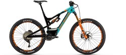 "Rocky Mountain Altitude Powerplay Carbon 90 Rally Edition 27.5"" 2019 - Electric Mountain Bike"