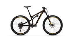 Rocky Mountain Instinct Alloy 50 BC Edition 29er Mountain Bike 2019 - Full Suspension MTB