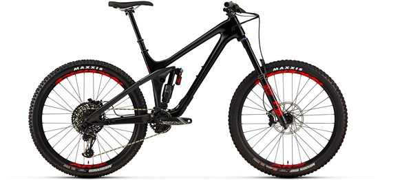 "Rocky Mountain Slayer Carbon 70 27.5"" Mountain Bike 2019 - Enduro Full Suspension MTB"