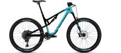 "Rocky Mountain Thunderbolt Carbon 50 27.5"" Mountain Bike 2019 - Trail Full Suspension MTB"