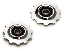 Product image for XLC Rear Derailleur Pully (PU-A01)