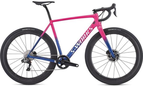 Specialized S-Works CruX 2019 - Cyclocross Bike   Cross-cykler