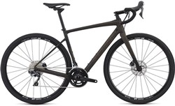 Specialized Diverge Comp 2019 - Road Bike