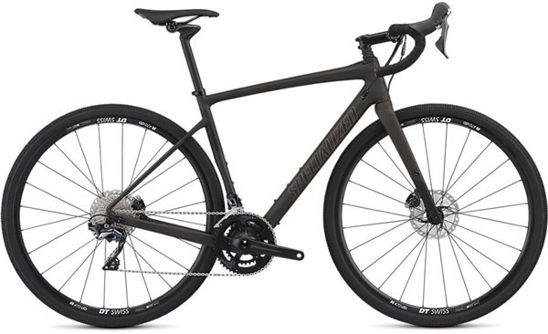 Specialized Diverge Comp 2019 - Gravel Bike