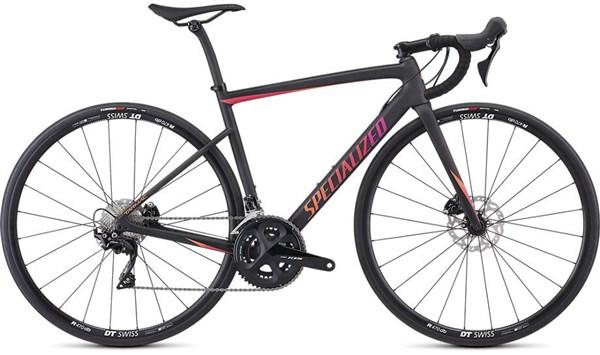 Specialized Tarmac Disc Sport Womens 2019 - Road Bike | Road bikes